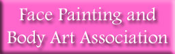 Face Painting and Body Art Association