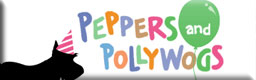 Peppers and Pollywogs
